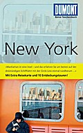 DuMont Reise-Taschenbuch Reiseführer New York - Sebastian Moll