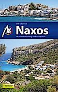 Naxos: Reiseführer mit vielen praktischen Tip ...