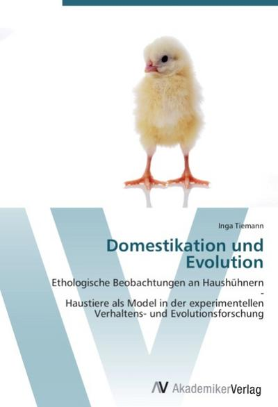 Domestikation und Evolution