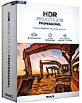HDR projects 2018 professional (Win & Mac)