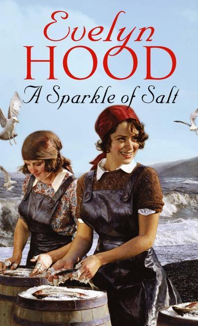 A Sparkle Of Salt