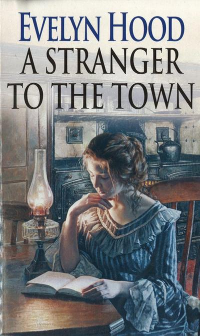 A Stranger To The Town