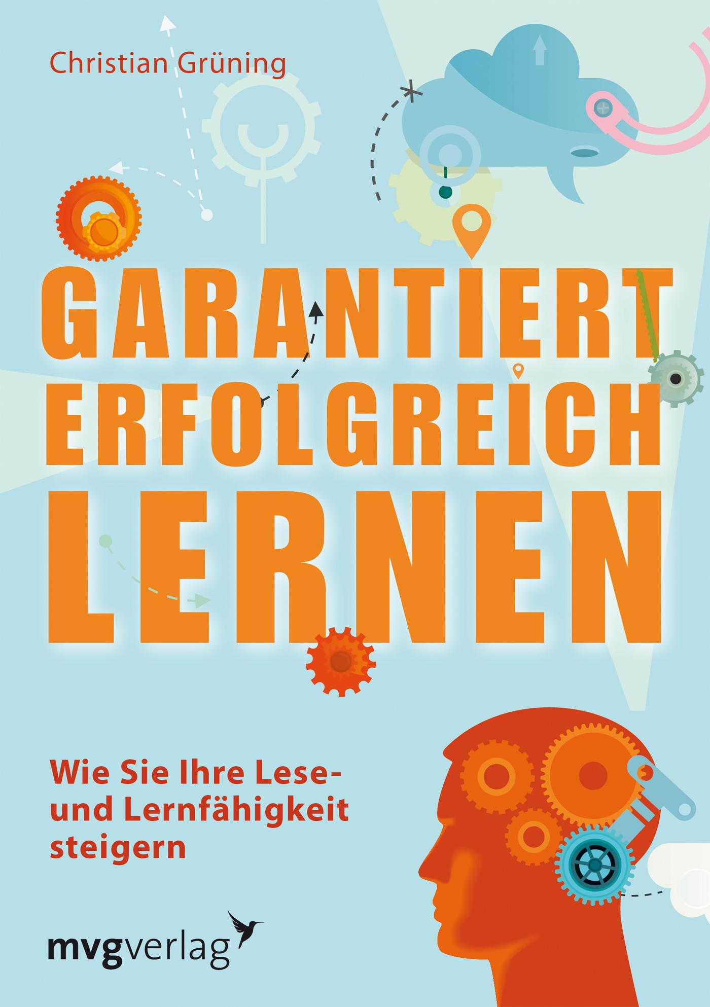 NEU Garantiert erfolgreich lernen Christian Grüning 822649