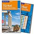 POLYGLOTT on tour Reiseführer Türkei; Mit gro ...