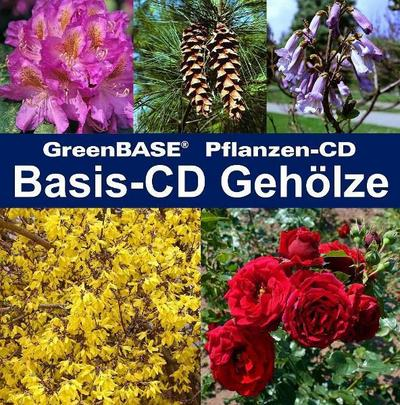 Basis-CD Gehölze