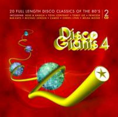 Disco Giants Vol.4