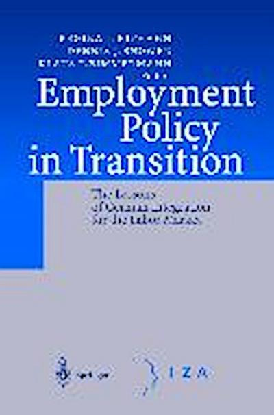 Employment Policy in Transition