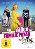 Das unerwartete Glück der Familie Pyan