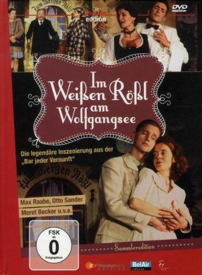 Im Weissen Rössl Am Wolfgangsee