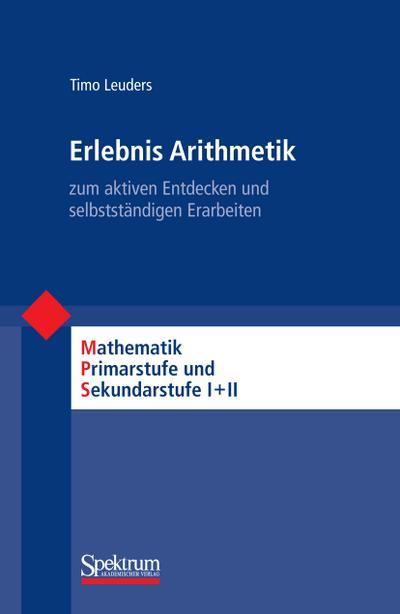 Erlebnis Arithmetik