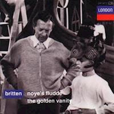 Noye'S Fludde (Ga)/Golden Vanity (Ga)