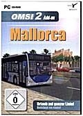 OMSI 2 - AddOn Szenerie Mallorca