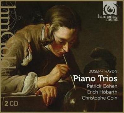 Klaviertrios 32-37