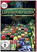 Labyrinth der Seelen, 1 CD-ROM