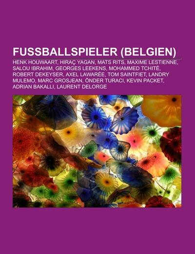 Fußballspieler (Belgien)