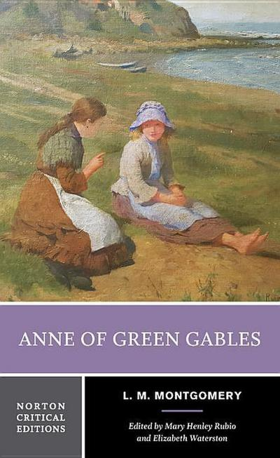 Anne of Green Gables (NCE)