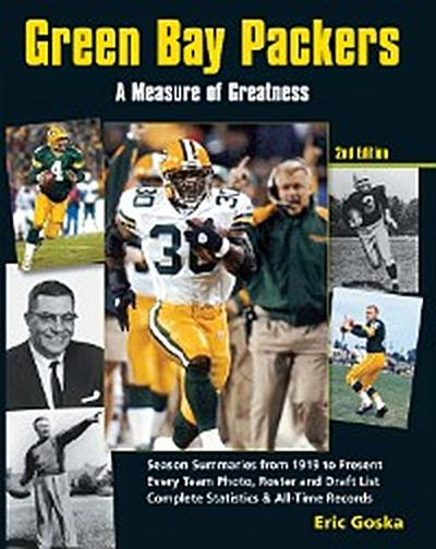 Green Bay Packers - A Measure of Greatness
