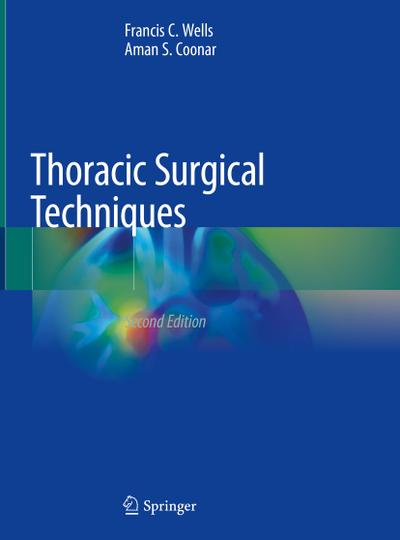 Thoracic Surgical Techniques