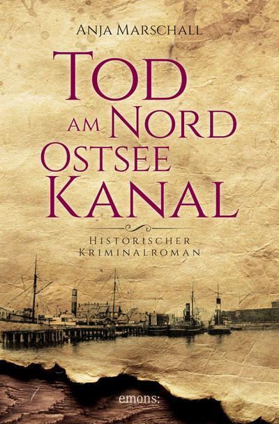 Tod am Nord-Ostseekanal