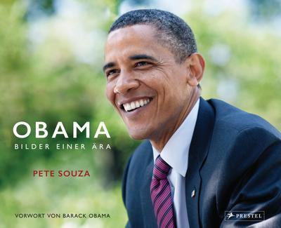 Barack Obama (deutsche Ausgabe)
