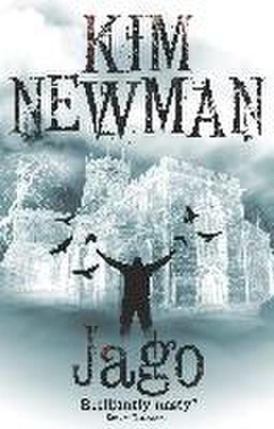 Jago - Titan Books - Taschenbuch, Englisch, Kim Newman, ,