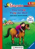 Das tollste Pony der Welt (Leserabe mit Milde ...