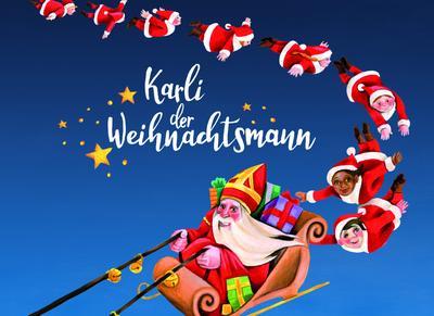 Karli der Weihnachtsmann