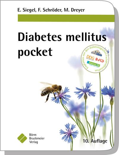 Diabetes mellitus pocket