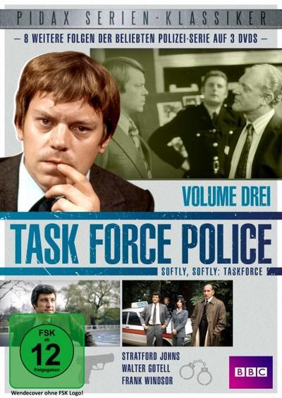 Task Force Police - Vol. 3