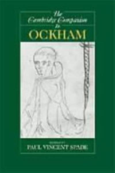 Cambridge Companion to Ockham