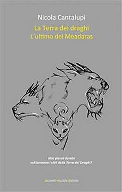 La Terra dei draghi - L'ultimo dei Meadaras