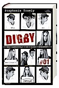 Digby #01; Band 1; Ill. v. Liepins, Carolin/Schultz, Christiane; Übers. v. Hachmeister, Sylke; Deutsch