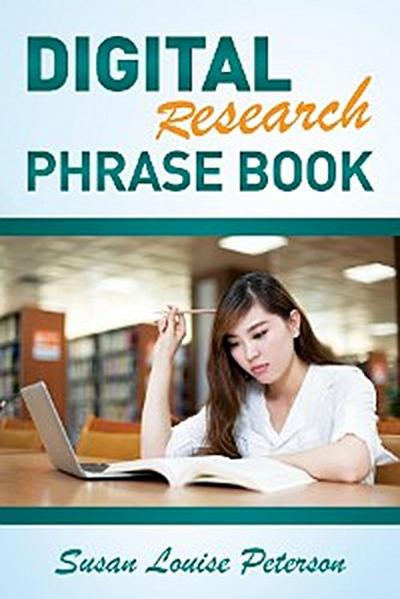 Digital Research Phrase Book