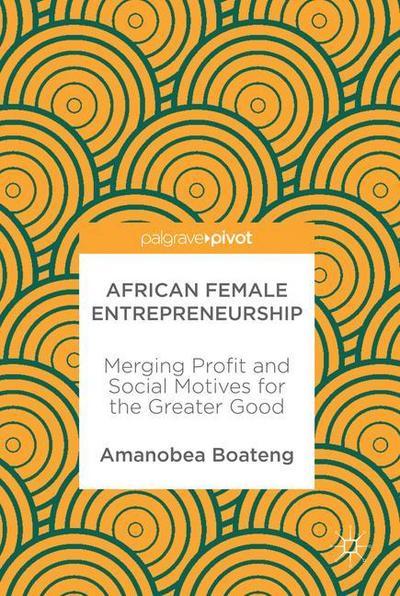 African Female Entrepreneurship
