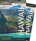 NATIONAL GEOGRAPHIC Reiseführer Hawaii mit Maxi-Faltkarte; NG_Traveller; Deutsch