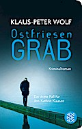 Ostfriesengrab: Kriminalroman (Fischer Taschenbibliothek)