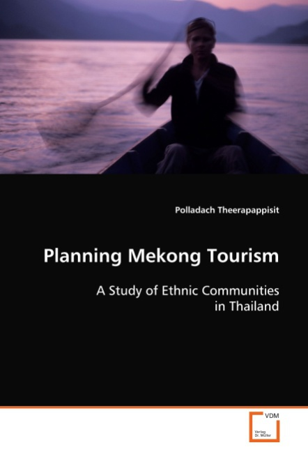 Planning Mekong Tourism - Theerapappisit Polladach -  9783639094886