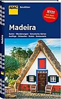 ADAC Reiseführer Madeira; ADAC Reiseführer; D ...