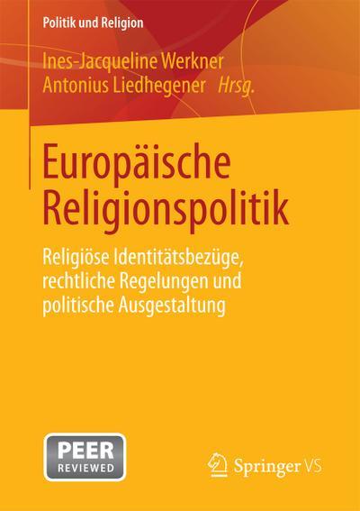Europäische Religionspolitik