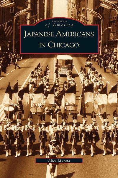 Japanese-Americans in Chicago, Il