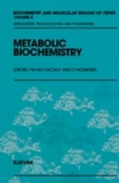 Metabolic Biochemistry