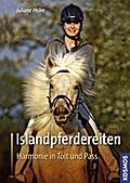 Islandpferdereiten; Harmonie in Tölt und Pass ...
