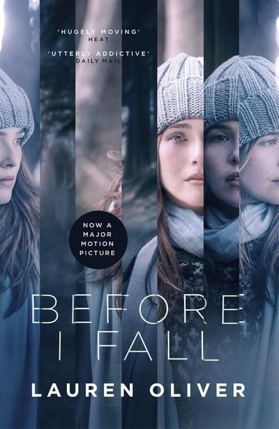 Before I Fall, Film Tie-in