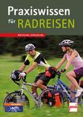 Praxiswissen für Radreisen; Deutsch; 1 Karten ...