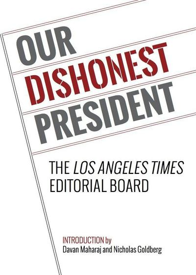 Our Dishonest President