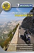 Motorradtouren Frankreich
