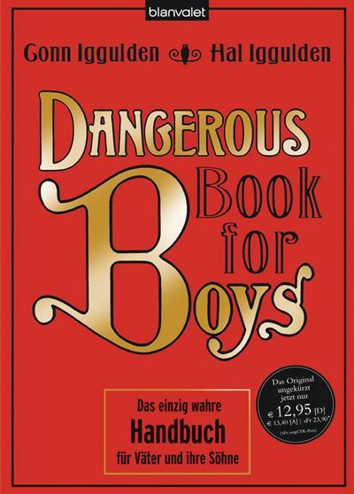 Dangerous Book for Boys