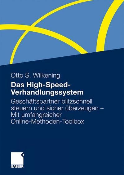 Das High-Speed-Verhandlungssystem