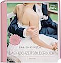 Fräulein K sagt Ja - Das Hochzeitsbilderbuch