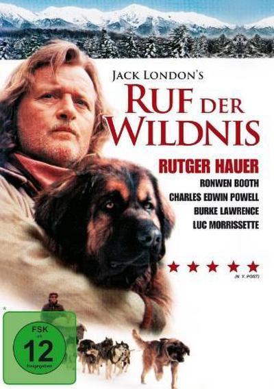 Jack London's Ruf der Wildnis